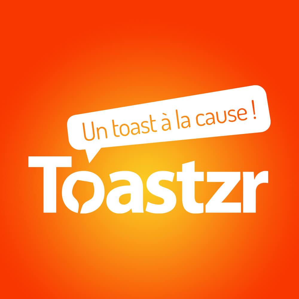 Logo Toastzr