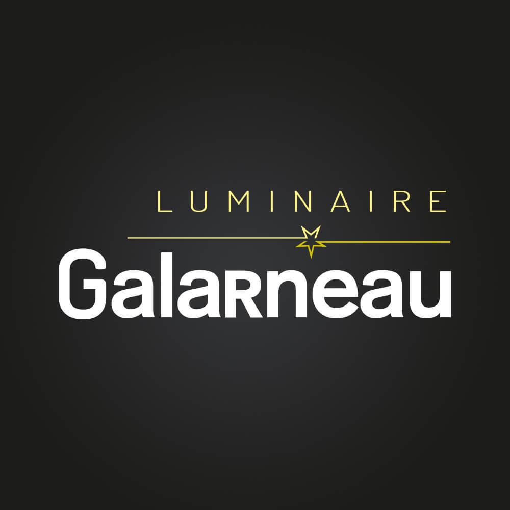 Logo Luminaire Galarneau